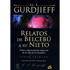 Libro Relatos De Belcebú A Su Nieto (libro Primero) - Nuevo