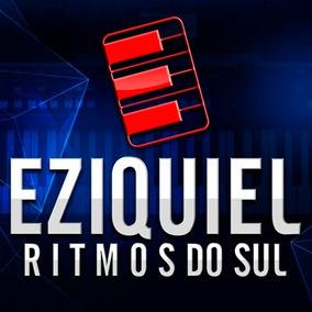 Eziquiel Ritmos - Stys Baile Do Sul - Psr-s710/s910