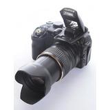 Cámara Digital Fujifilm Finepix S9600 En Perfecto Estado