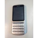 Telefono Nokia C3-01 Tactil Nuevo Liberado
