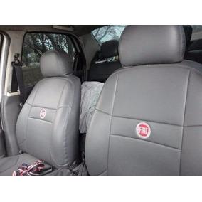 Capa Banco Automotivo Couro Fiat Palio/siena/uno 93 A 03