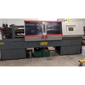 Maquina De Inyección De Plastico Battenfeld 80 Tons
