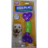 Juguete Dental Para Perro Super Resistente(control De Sarro)