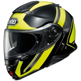 Capacete Shoei Neotec 2 - Excursion Tc-3