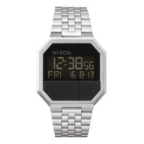Reloj Nixon Modelo: A158-000-00 Envio Gratis