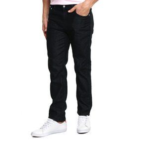 Jeans Negro (promoda) - Rock Hampton - 945550 - Negro