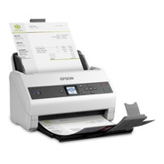 Escáner Epson Workforce Ds-870 - Dúplex 65ppm