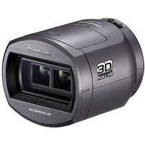 Panasonic Vw-clt2 Lente De Conversion 3d