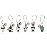Mini Colguije Sorpresa Hello Kitty Monster Danglers Tomy