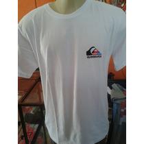 Roupas De Surf Camisas Lacoste Quiksilver Oakley Hurley