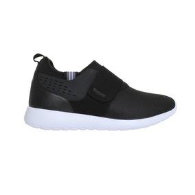 Zapatillas Topper Moda Sur Hombre Ng/ng