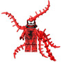 Sax 23 Enemigo Spiderman Maximum Carnage Compatible Con Lego