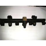 Flauta Para Inyectores Fiat Siena Y Palio 1.3 16val 2002