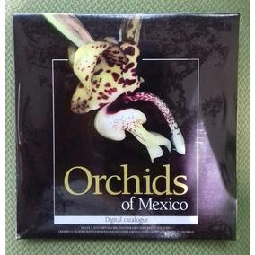 Orquideas De México