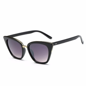 Oculos Sol Acetato Gatinho - Óculos no Mercado Livre Brasil 06de339d0c