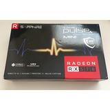 Sapphire Pulse Radeon Rx570 Mini