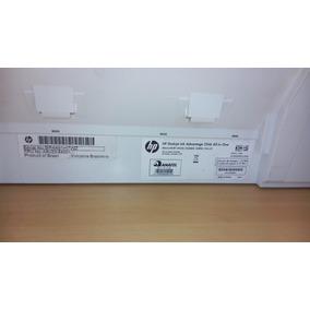 Impressora Usada Hp Deskjet 2546 Ink Advantage Sem Garantia