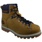 Bota West Coast Worker Type 5790wts 4   Katy Calçados