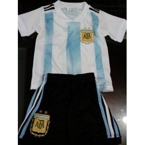 Conjunto De Argentina Futbol , Niños!