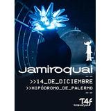 Entradas Jamiroquai Campo Y Campo Vip 14 Diciembre Palermo