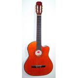 Guitarra E/acustica Nylon Maple Company