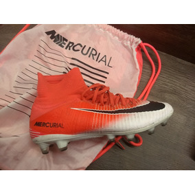 Botines Mercurial Libre C7 Zapatillas Nike , Usado en Mercado Libre Mercurial Argentina d8355d