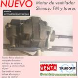 Motor De Ventilador Fm Taurus Oster Ventiladores Economi