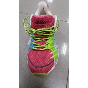 Zapatos Para Discapacitados Marca Asics