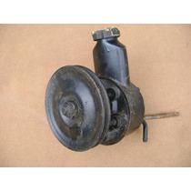 Bomba Direção Hidraulica Motor V8
