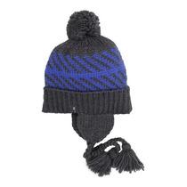 Gorro Hugo Boss (falone Hat) Gris 100% Original