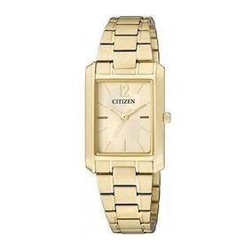 8a22fa7e0a2 Relogio Citizen Feminino Dourado - Relógio Citizen Feminino no ...
