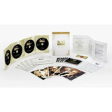 The Godfather El Padrino Trilogía Blu-ray Película