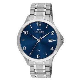 Relógio Technos Masculino Classic - 1s13by/1a