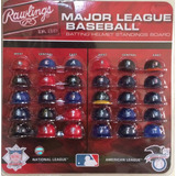 Mini Capacete Major League Baseball