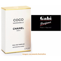 Perfume Chanel Coco Mademoiselle 100ml
