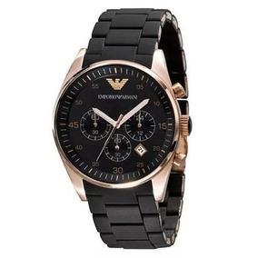 a7a4cece7a9 Relógio Emporio Armani Ar 5905 Original Novo Completo! - Relógios De ...