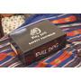 Zapatos Bull Dog Nuevos Talla 42 + Chaleco,guantes Y Gafas