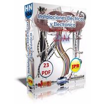 Libro: Instalaciones Eléctricas Y Electrónica - Pdf