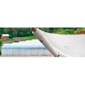Plastico De Invernadero Ginegar 4 Años 6.20 M 25% Sombra
