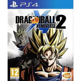 Dragon Ball Xenoverse 2 Ps4 Entrega Ya!!!!!