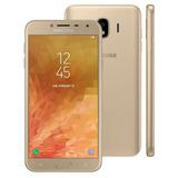 Celular J4 Samsung J400m 32gb 4g Lte 2gb Ram 5.5 Hd