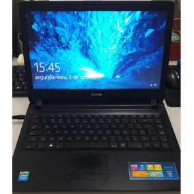 Notebook Intel Celeron - 2gb - Hd 500gb