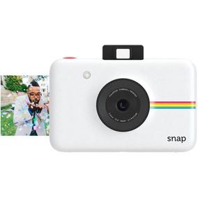 Câmera Polaroid Snap Instant Digital 10mp - Foto Instantânea