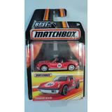 Matchbox 1:64 * Porsche 914/6* Best Matchbox