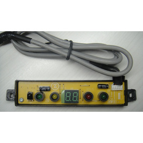 Placa Eletronica Receptora Ar Split Komeco Kos30fc3lx