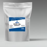Bcaa 4,0g Alpha - 1080 Cápsulas
