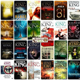 85 Libros Stephen King (pdf O Epub) Carrie It El Resplandor