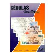 Catálogo De Cédulas Brasileiras Dimas 5ª Edição- Raro