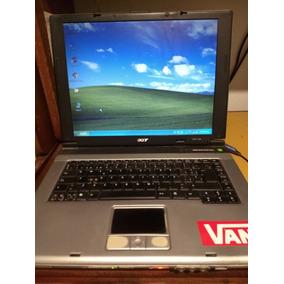 Norebook Acer Apire 3000 Con Web Cam