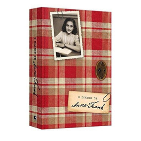 Diario De Anne Frank, O (capa Dura)